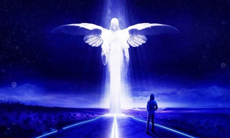 How To Connect To Your Guardian Angel And Ask For Help 10