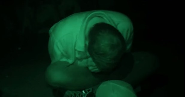 Worlds Biggest Ghost Hunt on A&E Channel 7