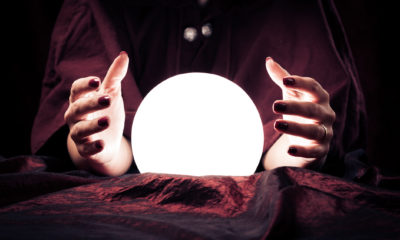 How to buy a Crystal Ball for Scrying. 86
