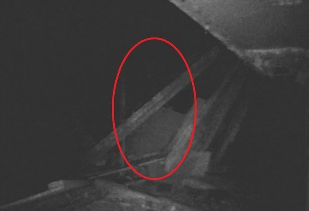 Pictures of ghost children captured in an abandoned school in Grimsby UK 95