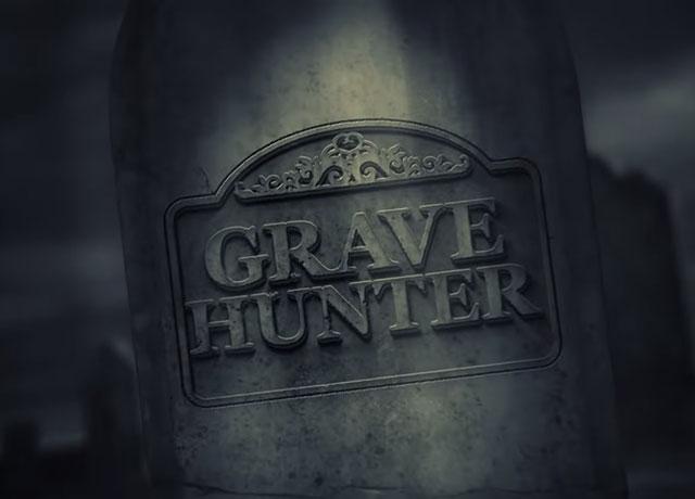 Grave Hunter