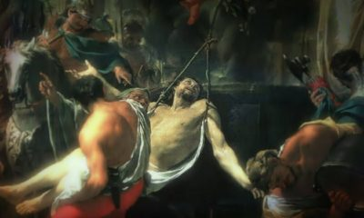 The Twelve Apostles and the Gruesome Manner of their Deaths 88