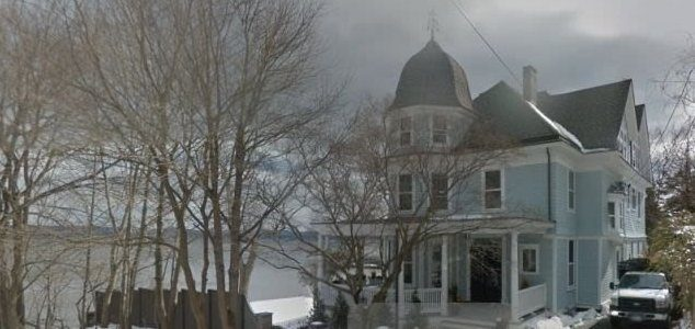 'Legally Haunted' Mansion on Sale $1.9 Million 86
