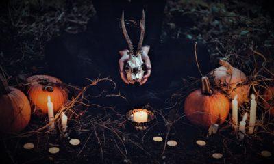 Samhain: the true origin of Halloween 87
