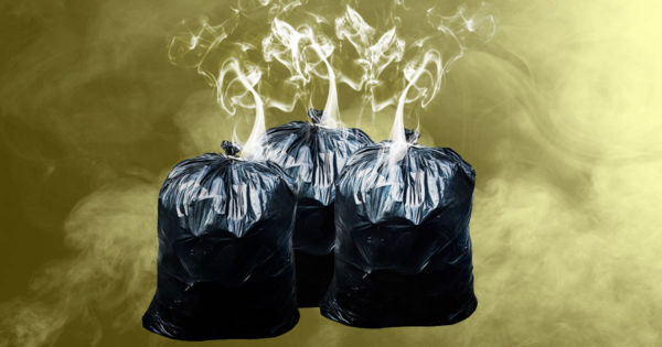 Scientists Dug Through Teens' Trash to See What They're Smoking 86