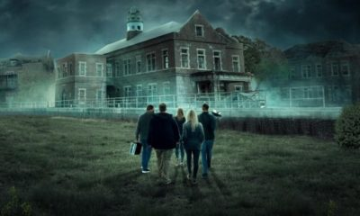 Worlds Biggest Ghost Hunt on A&E Channel 87