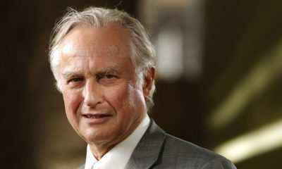 "Richard Dawkins: ""Not accepting the theory of evolution is crazy!"" 88"