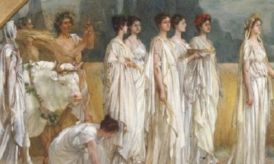 Sexual Facts in Ancient Rome and Greece (18+) 86