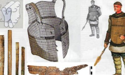 Unusual and Little-known Artifacts of Antiquity 87