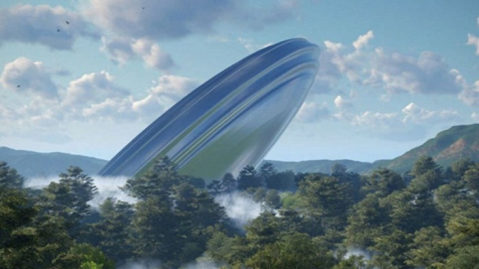 Earth UFO Crash Cases 25