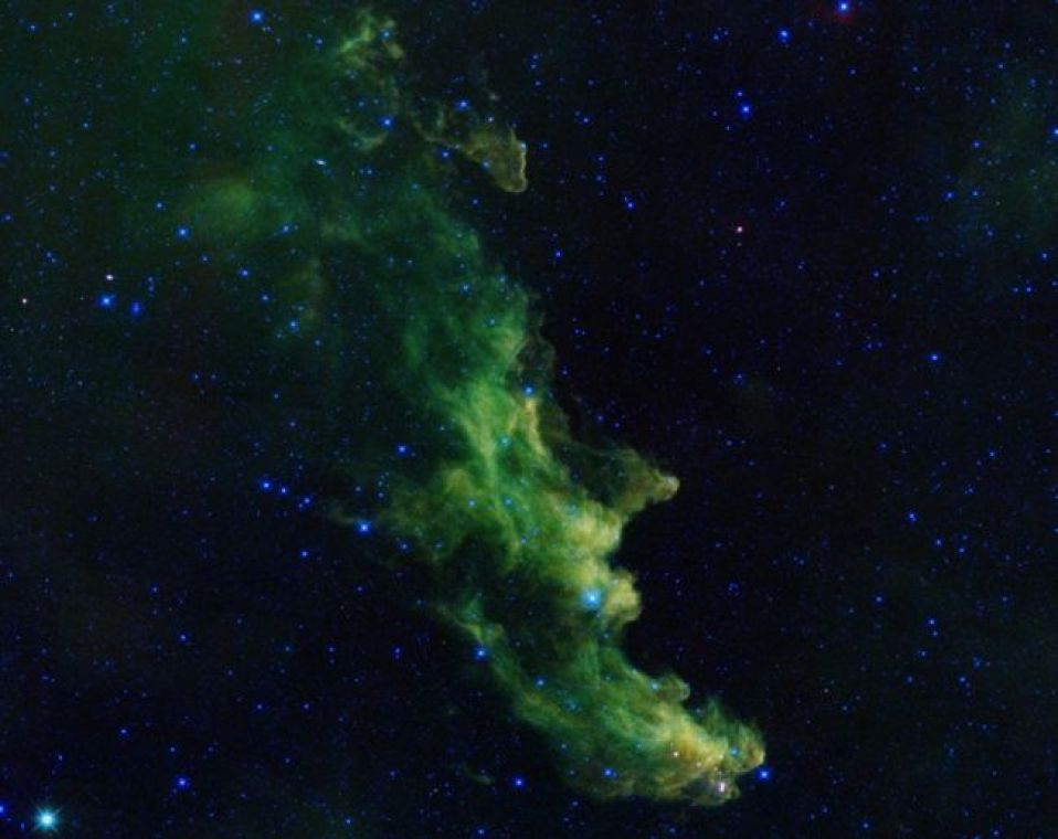 These Scary Things in Space Will Haunt Your Dreams 29