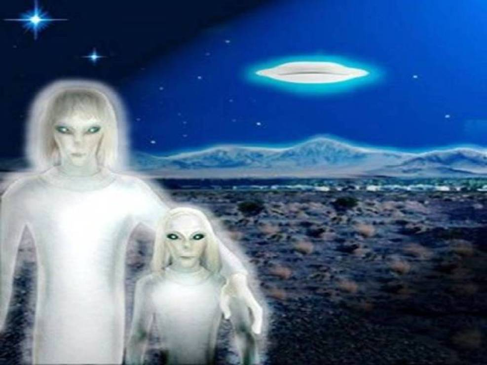 10 Shocking Secrets About The Tall White Aliens Revealed by Charles Hall 27