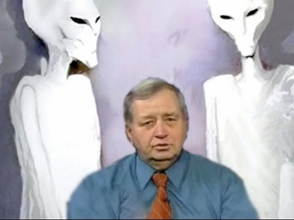 10 Shocking Secrets About The Tall White Aliens Revealed by Charles Hall 110