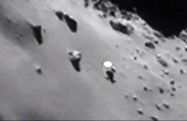 UFO comet671 Sep. 15