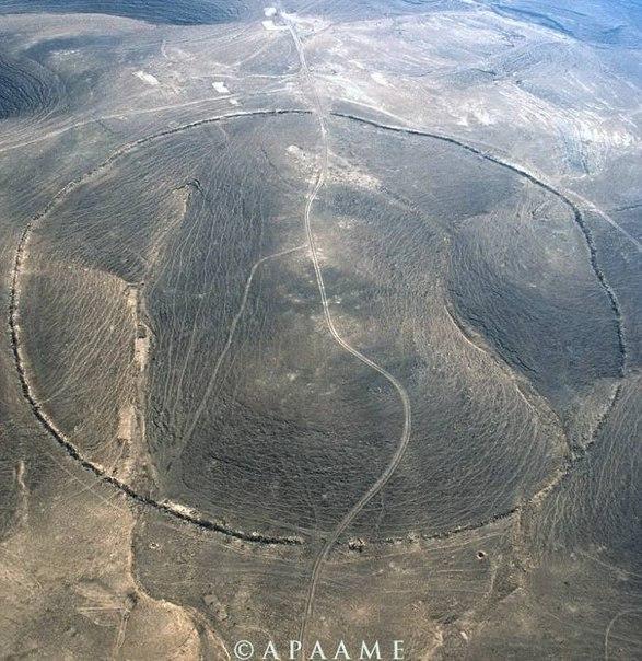 Big circles
