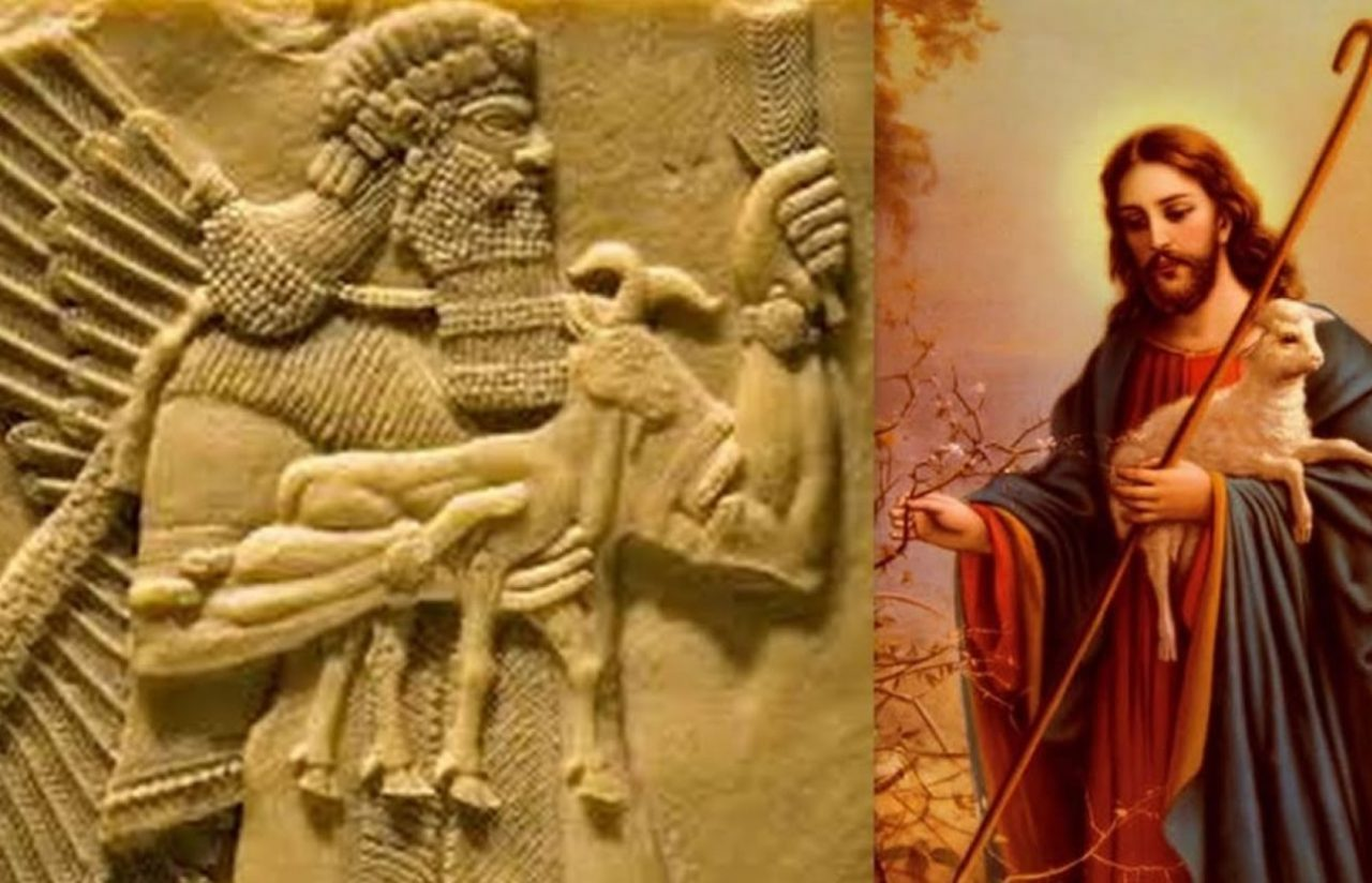 The Bible, Genesis and Creation of Man by the Ancient Anunnaki Extraterrestrials 11