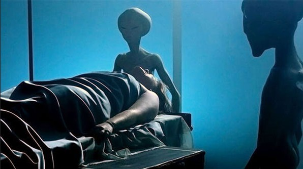 Sleep paralysis or alien abduction? 99