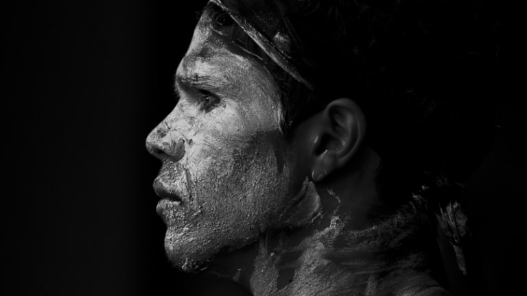 Aboriginal Australians carry DNA from an unknown species 92