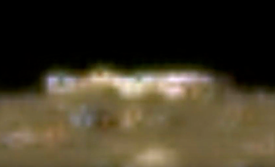 Alien structures were photographed by the Chinese Chang'e 3 Lander on Moon 14