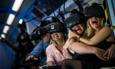 Virtual reality will become more real 86