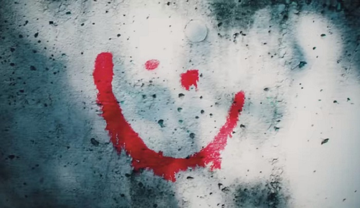 A horrible unsolved mystery - Smiling emoticons 106