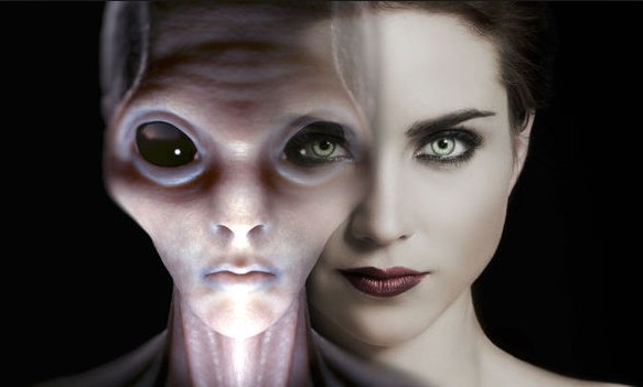 5 million Extraterrestrials live in the United States in Human form 93