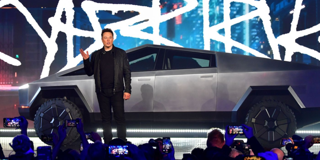 'Looks weird… like, really weird': Wall Street isn't sold on Tesla's new Cybertruck design. Here's what 7 analysts think about the electric pickup. 14