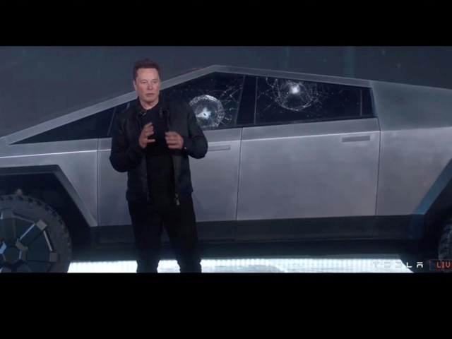 'Looks weird… like, really weird': Wall Street isn't sold on Tesla's new Cybertruck design. Here's what 7 analysts think about the electric pickup. 103