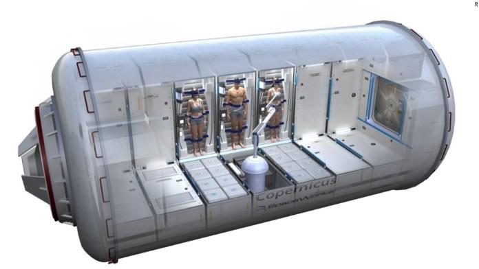 Astronauts may hibernate on trips to Mars
