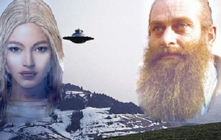 Billy Meier: The extraterrestrials have warned of the possible impact of an Asteroid 10