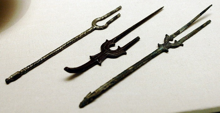 Unusual and incredible inventions of antiquity 116