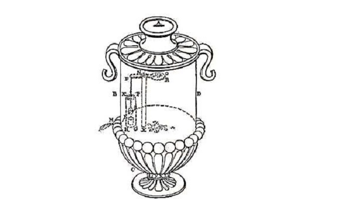 Unusual and incredible inventions of antiquity 115