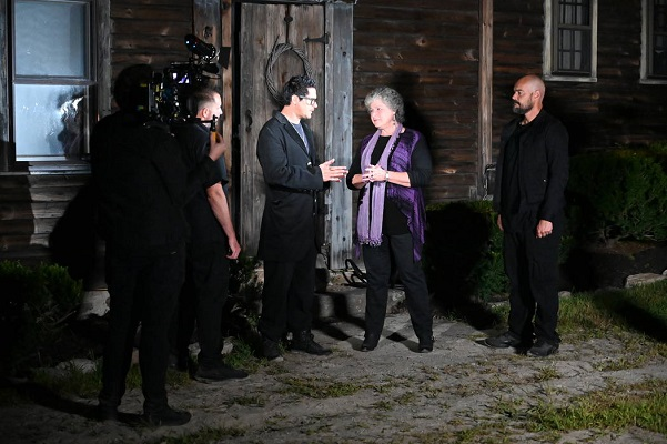 Ghost Adventures halloween special is called a disgrace by former home owner 91