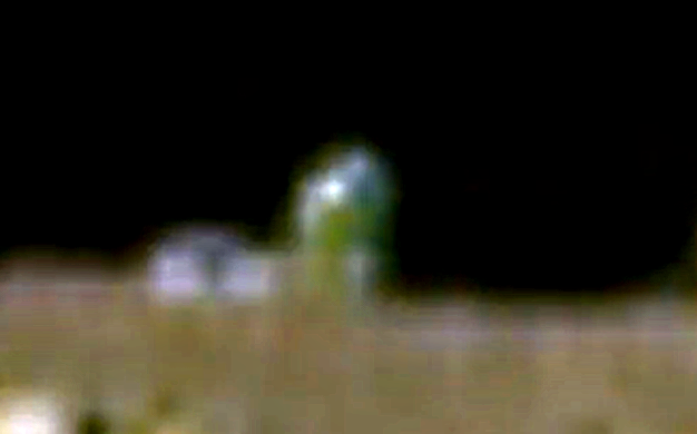 Alien structures were photographed by the Chinese Chang'e 3 Lander on Moon 13