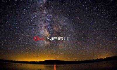 Planet Nibiru is approaching the Earth 89