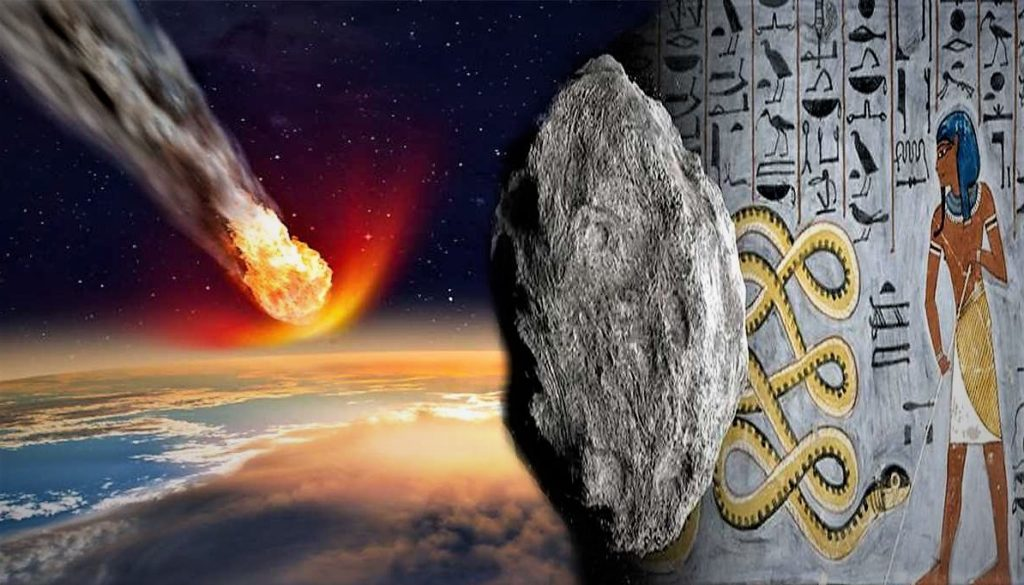 Asteroid Apophis: Scientists calculate the exact date and place of impact 6
