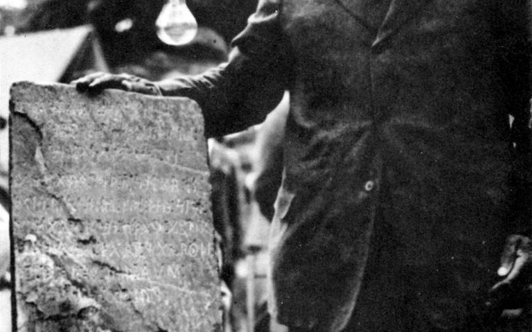 The Mystery of Kensington Runestone 86