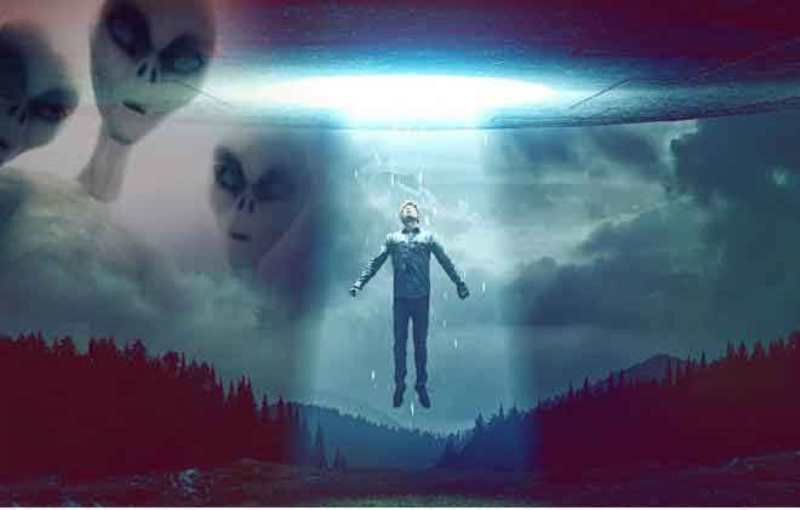 Sleep paralysis or alien abduction? 97