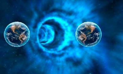 There are parallel worlds with other versions of us, physicists claim 88