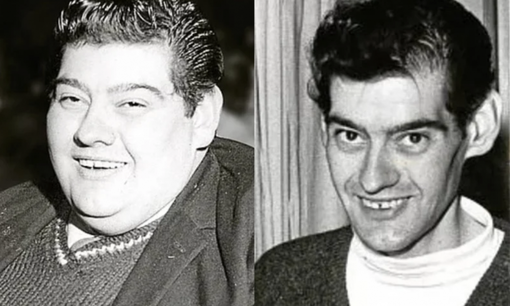 Man Fasts For 382 Days Straight & Loses 276 Pounds 3
