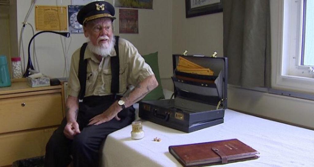 Captain Dick Stevenson, Inventor of the Yukon's Legendary Sourtoe Cocktail, Has Died 1