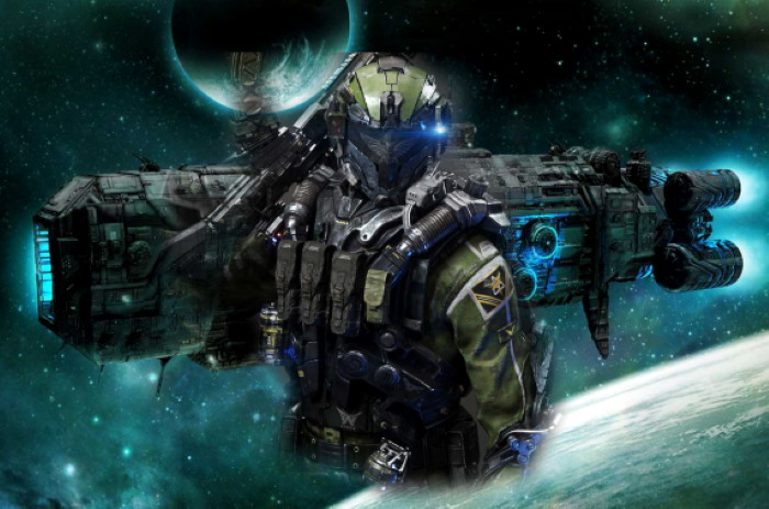 A disturbing US Army report says Cyborg soldiers will be available by 2050 98