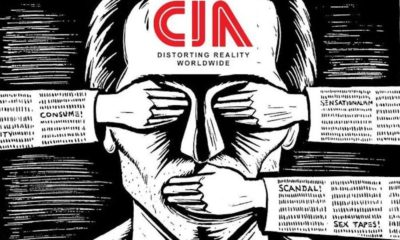 """""""Fake News"""" and the Pentagon's Office of Strategic Influence (OSI) 87"""