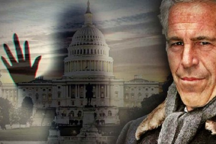 Alt Media was Exposing Epstein Corruption as ABC was Covering it Up—Who's the Real Fake News? 1