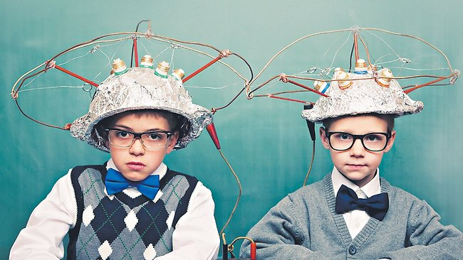 Top 20 smartest children's names for boys and girls in the UK 26