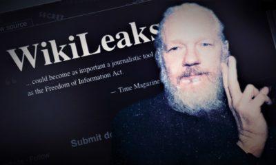 Julian Assange, a life that slowly fades (Video) 96