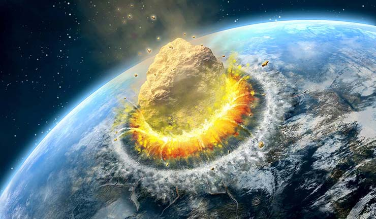 Asteroid Apophis: Scientists calculate the exact date and place of impact