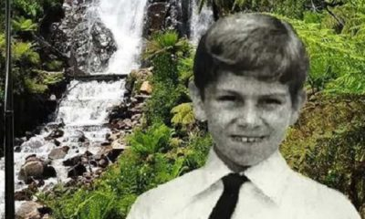 The mysterious disappearance of 10-year-old Damien Mackenzie 93