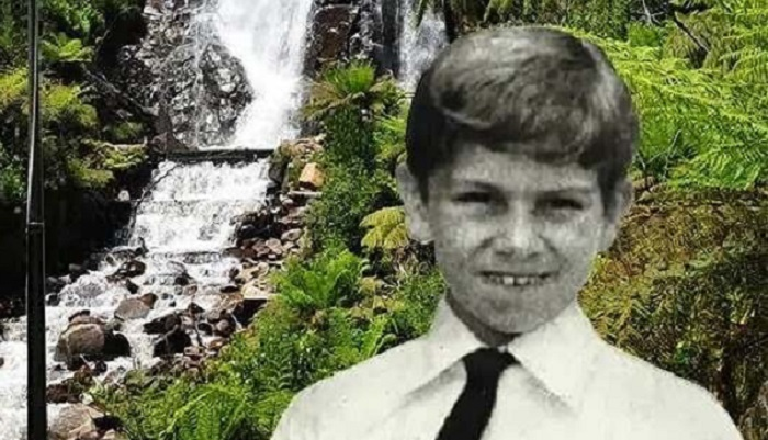 The mysterious disappearance of 10-year-old Damien Mackenzie 22