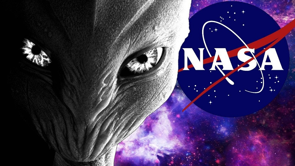 Stephen Bassett explains why NASA hides the truth 3